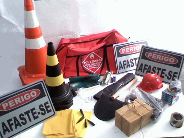 Kit de Emergência 3d6685c54a